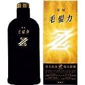 薬用毛髪力ZZ(ダブルジー) 育毛剤 200ml