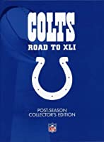 NFL Indianapolis Colts Road to Xli [DVD] [Import]