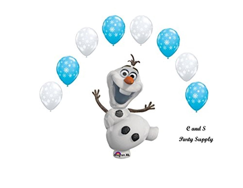 Frozen Olaf &