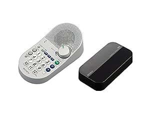 ソニー SONY テレビリモコン コードレススピーカー搭載 RM-PSZ35TV