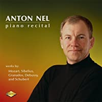 Piano Recital by Anton Nel (2005-05-03)