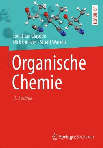 Download Organische Chemie 3642347150