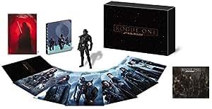 ローグ・ワン/スター・ウォーズ・ストーリー MovieNEXプレミアムBOX[ブルーレイ+DVD+デジタルコピー(クラウド対応)+MovieNEXワールド] [Blu-ray](オリジナルステッカー付)
