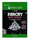 Far Cry New Dawn クレジットパック - XL|XboxOne|オンラインコード版