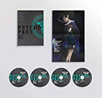 【Amazon.co.jp限定】PSYCHO-PASSサイコパス 新編集版 Blu-ray BOX Smart Edition (オリジナル購入特典:...