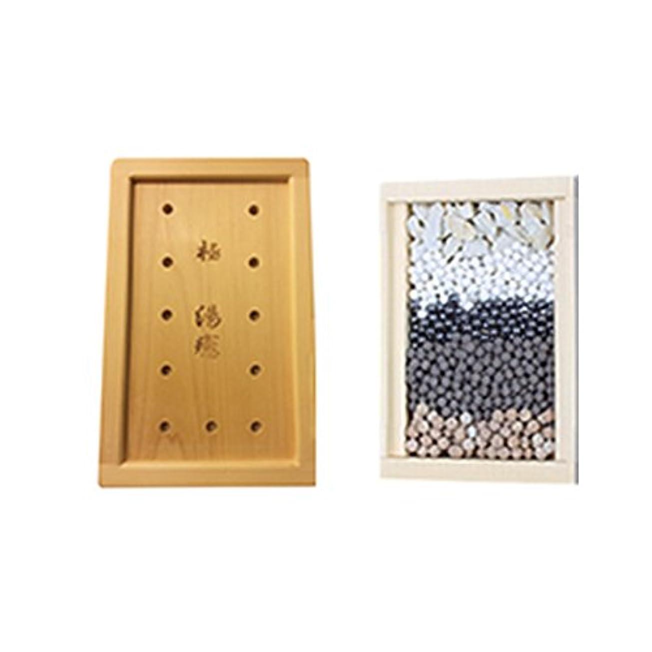 リズムベルベットドライ家庭用入浴器具 「極 湯癒」 (中判)