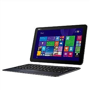ASUS TransBook T300CHI ノートブック ( WIN8.1 64Bit / 12.5inch WQHD touch / Intel 5Y71 / 8GB / 128GB / ダークブルー ) T300CHI-5Y71