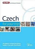 Berlitz Czech For Your Trip (Berlitz For Your Trip)