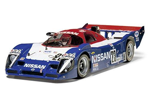 RC限定シリーズ 1/10 NISSAN R91CP (92'デイトナ優勝車) ボディパーツセット 84269