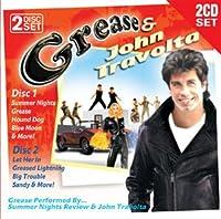 Grease & John Travolta