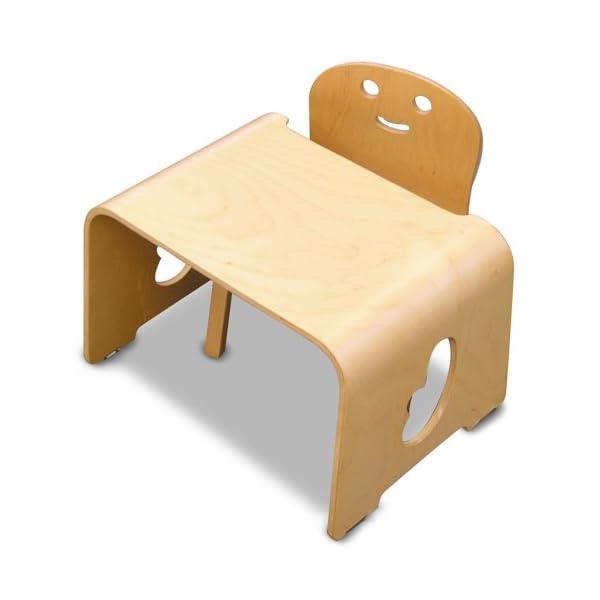 happiness キコリのテーブル ナチュラ...の紹介画像2