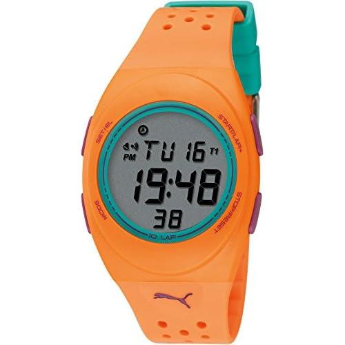 [プーマタイム]PUMA Time FAAS 250 オレンジ PU910942011  【正規輸入品】
