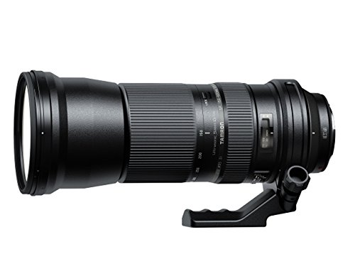 TAMRON 超望遠ズームレンズ SP 150-600mm F5-6.3 Di VC USD ニコン用 フルサイズ対応 A011N
