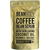 Bean Body Manuka Coffee Scrub
