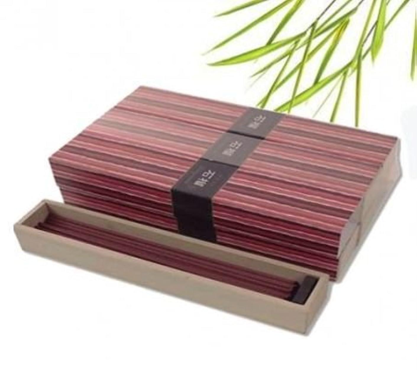 あらゆる種類のワードローブ気味の悪い日本香堂 かゆらぎ石榴 40本 香立付 38406