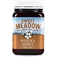 Sweet Meadow マヌカハニー 500g
