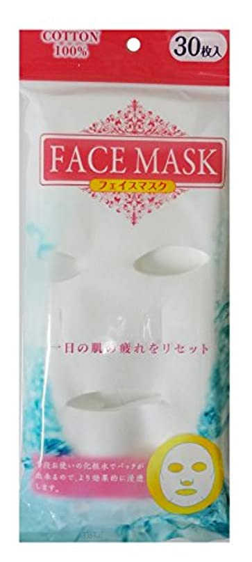 確執臨検心臓奥田薬品 フェイスマスク 30枚入