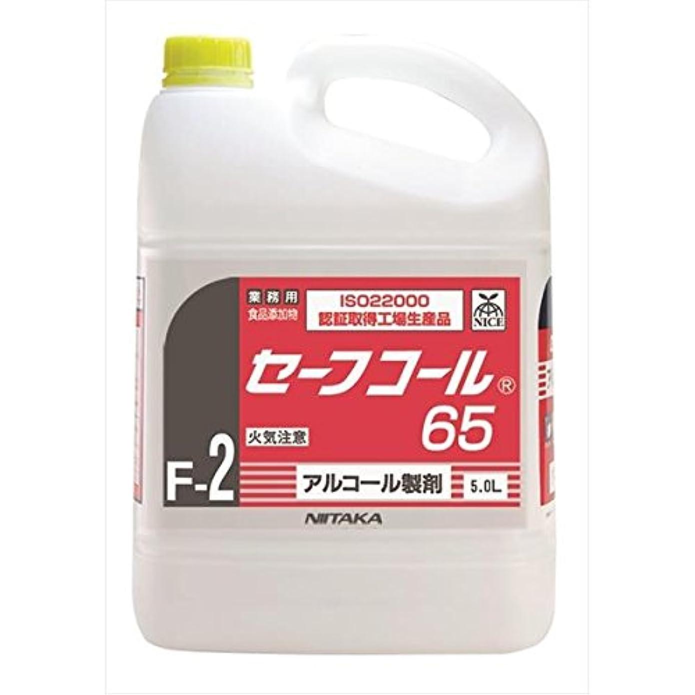 欠陥同様に原油ニイタカ:セーフコール65(F-2) 5L×4 275231