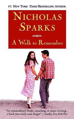 A Walk to Rememberの詳細を見る