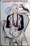 G-Dragon(Big Bang) Heartbreaker ポスター