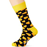 Happy Socks Men's Cheese Sock