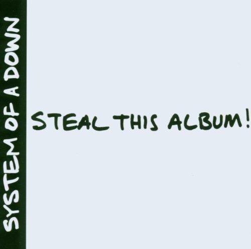 [画像:STEAL THIS ALBUM]