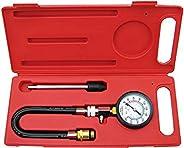 Pk Tool RG5237 Petrol Engine Compression Test 3 Pieces Kit