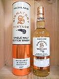 ベンリネス 20年 1997 43度 700ml シグナトリ シングルモルトウイスキー
