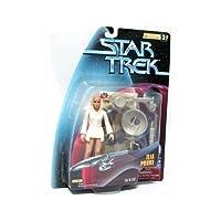 STAR TREK THE MOTION PICTURE : Warp Factorシリーズ2Iliaプローブ4インチアクションフィギュア