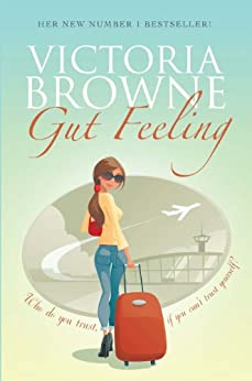 Gut Feeling by [Browne, Victoria]