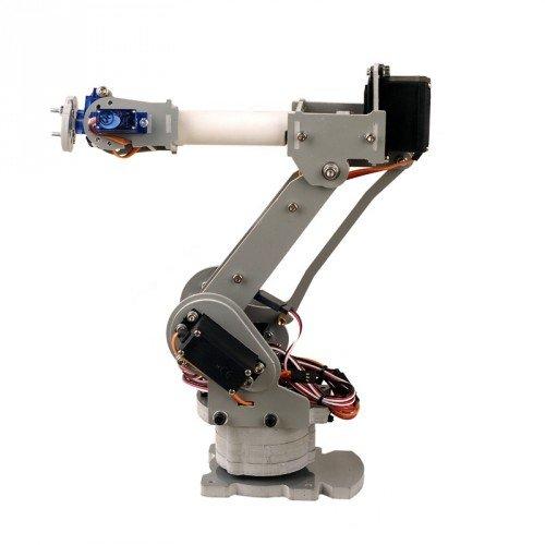 サインスマート 6自由度 ロボットアーム DIYキット For Arduin...
