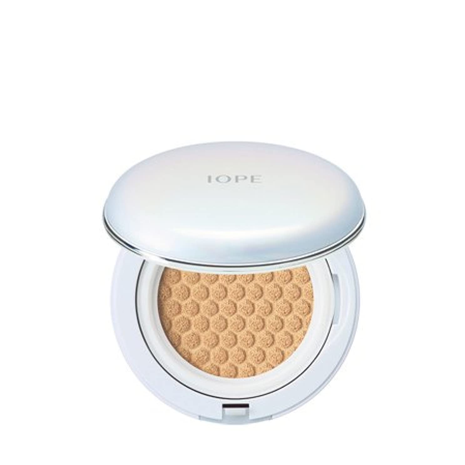 [2017 All New] IOPE Air Cushion * Cover * 15g + Refill 15g/アイオペ エア クッション * カバー * 15g + リフィル 15g (#23 Beige) [並行輸入品]