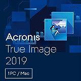Acronis True Image 2019   ダウンロード版   1台版