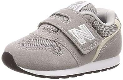 [ニューバランス] ベビーシューズ IV996 / IZ996(現行モデル) 運動靴 通学履き 男の子 女の子
