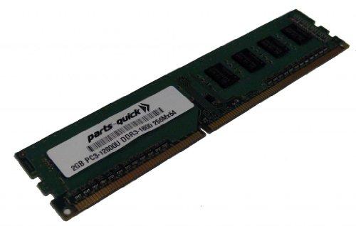 2GBメモリアップグレードfor MSIマザーボードb85...