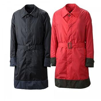 Fox Umbrellas Oxford: Black / Navy, Red / Khaki
