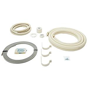 因幡電工 フレア加工済空調配管セット PHタイプ(家庭用) SPH-F237-V3