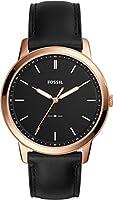 [フォッシル]FOSSIL 腕時計 THE MINIMALIST FS5376 メンズ 【正規輸入品】