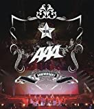 AAA 5th Anniversary LIVE 20100912 at Yokohama Arena [Blu-ray]
