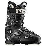 サロモン(SALOMON) スキーブーツ SELECT HV 90(セレクト HV 90) メンズ L41499800 25/25.5 BLACK/Belluga/Rainy Day