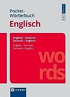 Compact Pocket-Woerterbuch Englisch: Englisch-Deutsch, Deutsch-Englisch. Rund 100.000 Angaben