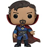 Funko Pop! Marvel Dr. Strange Bobblehaed Figure