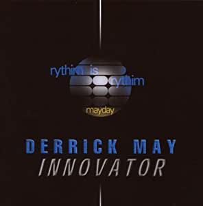 INNOVATOR [2CD] (TMT2RM)