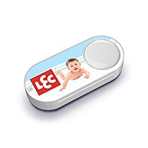 レック Dash Button