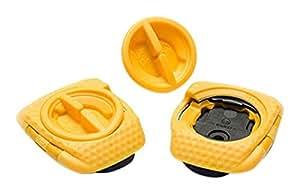 SPEEDPLAY(スピードプレイ) Zero Aero Walkable Cleat's(ゼロ エアロウォーカブルクリートセット) 0905-51-14115
