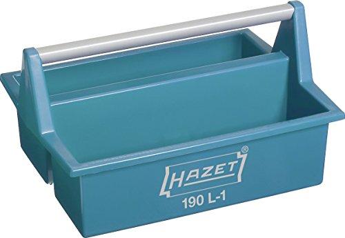 HAZET トートトレー 類ワークトレー 190L-1