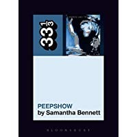 Siouxsie and the Banshees' Peepshow (33 1/3 Book 132) (English Edition)