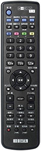 I-O DATA キャプチャ製品用オプションリモコン TVキャプチャ製品「GV-MVPシリーズ」専用 GV-RCKIT3