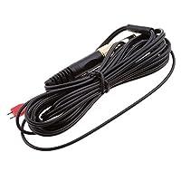H HILABEE 交換ケーブル TPE銅線ジャック ケーブル ゼンハイザーHD224 HD420 HD520 HD530 HD222 ヘッドフォン対応