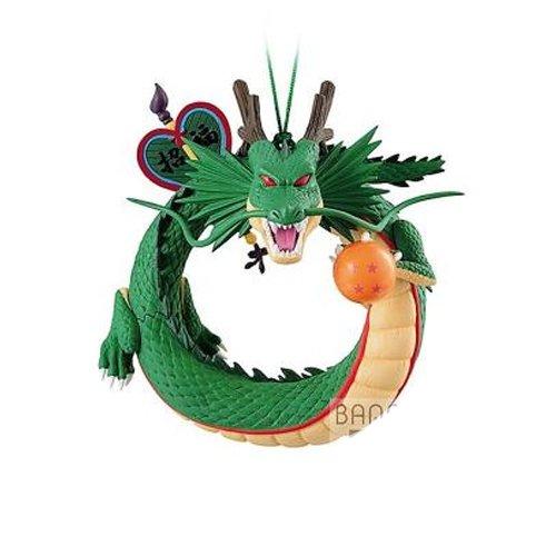 ドラゴンボール 新春万福!神龍しめ飾り